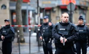 Έκρηξη – ΔΝΤ - Παρίσι: Τι λέει η γαλλική αστυνομία