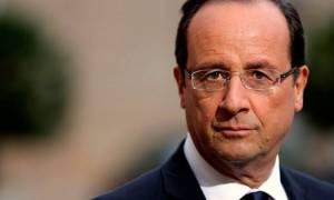 Έκρηξη στη Γαλλία – Ολάντ: «Πρόκειται για επίθεση που δείχνει πως είμαστε πάντα στο στόχαστρο»