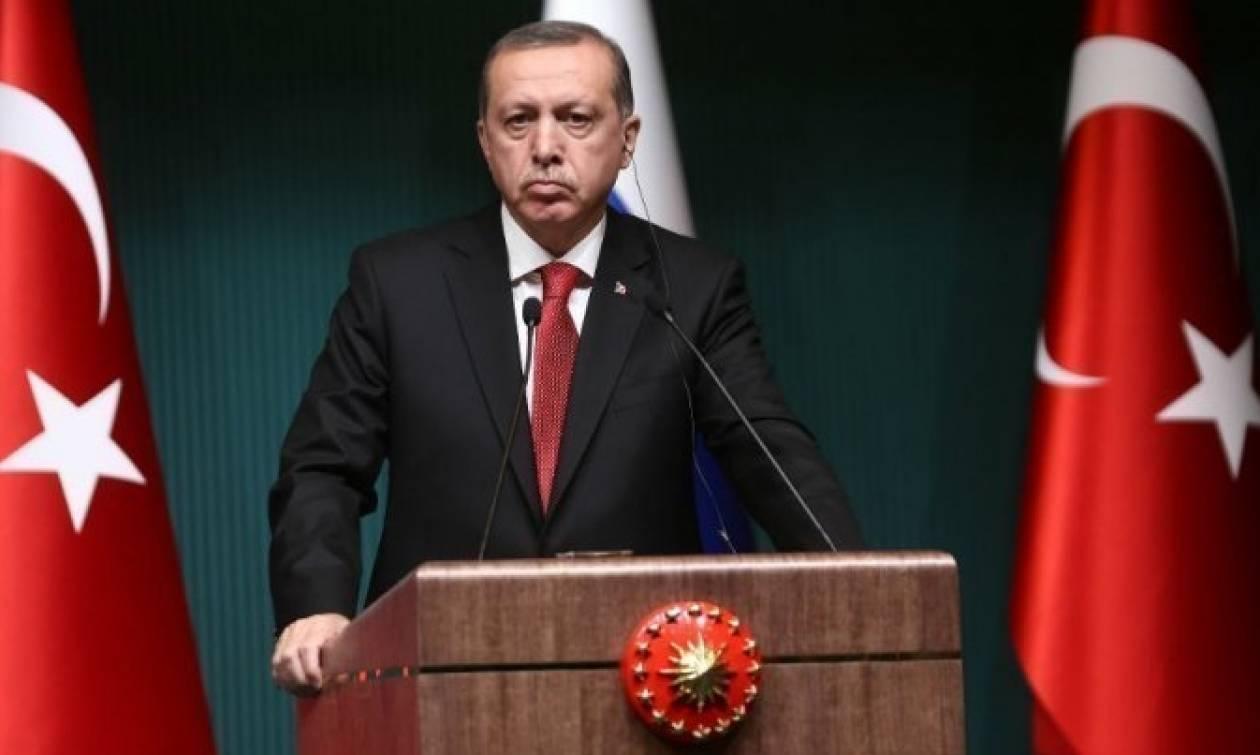 Ερντογάν: Ο Ρούτε κέρδισε τις εκλογές αλλά έχασε την φιλία της Τουρκίας