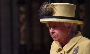 Βρετανία: Αποκαλύφθηκε ο μυστικός κώδικας για τον θάνατο της Βασίλισσας Ελισάβετ