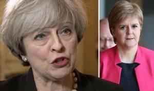 Σκωτία: Η Αγγλία δεν θέλει δημοψήφισμα γιατί φοβάται