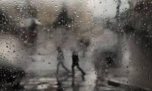 Πάσχα 2017: Δεν είναι καλά τα νέα! Θα σουβλίσουμε με ψύχος, χιόνια και καταιγίδες! (pics)