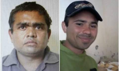 Γέρακας: Αυτοί είναι οι δολοφόνοι του Αρχιμανδρίτη - Στη δημοσιότητα οι φωτογραφίες τους