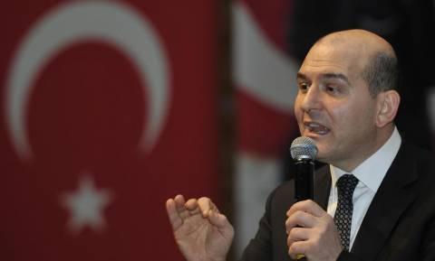 Οι Τούρκοι απειλούν ξανά: Θα σας «πνίξουμε» στους πρόσφυγες!