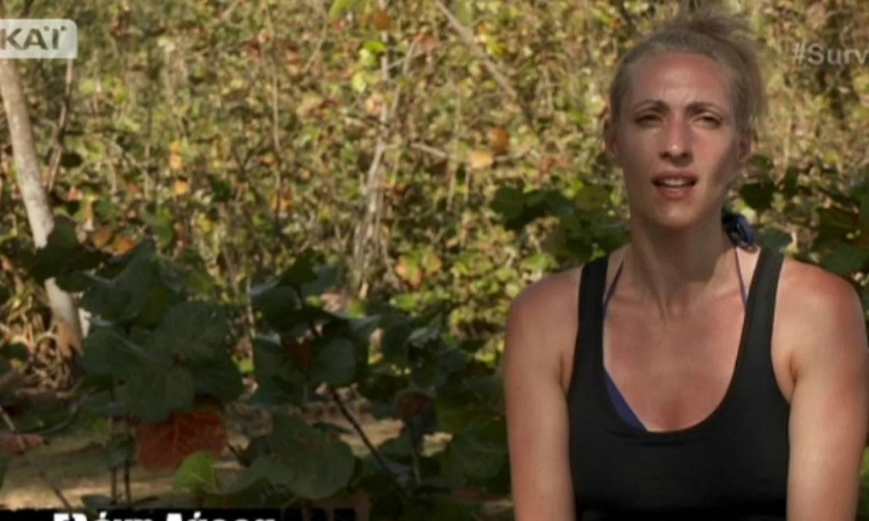 Survivor: Έτσι ήταν η Ελένη Δάρρα πριν από 10 χρόνια