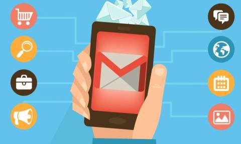 Απίστευτο! Δεν φαντάζεστε τι μπορείτε να κάνετε με το e-mail σας