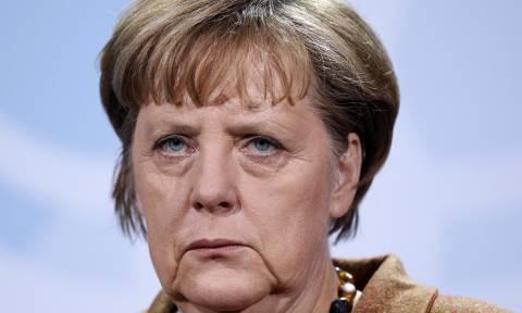 Τουρκική εφημερίδα για Μέρκελ: «Χίτλερ στο γυναικείο» (pic)