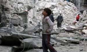 Το Πεντάγωνο διαψεύδει ότι βομβάρδισε τέμενος στη Συρία