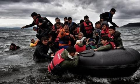 ΟΗΕ: Η Τουρκία δεν τήρησε την συμφωνία με την ΕΕ για την αναχαίτιση των μεταναστευτικών ροών
