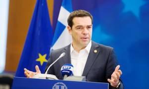 Για υποκρισία κατηγορεί την ΝΔ ο Αλέξης Τσίπρας - «Θα έπρεπε να ντρέπονται»