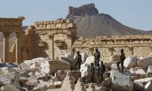 Σκοτώθηκε ο διοικητής του ISIS που έδινε εντολές να καταστραφούν τα αρχαία μνημεία της Παλμύρας