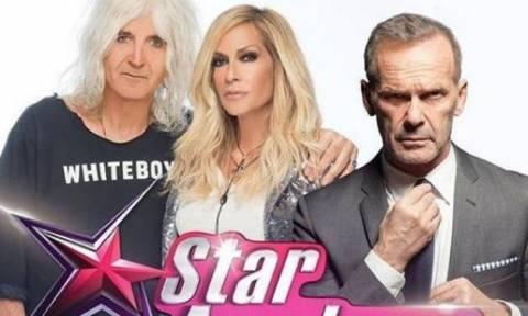 STAR ACADEMY: Πάτος η πρεμιέρα - Κάνουν πάρτι στον ΑΝΤ1 και στο ΣΚΑΙ