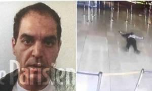 Τρόμος στο Παρίσι: Αυτός είναι ο δράστης της επίθεσης στο αεροδρόμιο του Ορλί (Pics+Vids)