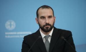 Τζανακόπουλος: Πιέζουμε για όσο το δυνατόν πιο γρήγορη λύση