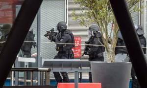 Παρίσι: Τζιχαντιστής ο δράστης της επίθεσης στο αροδρόμιο Ορλί