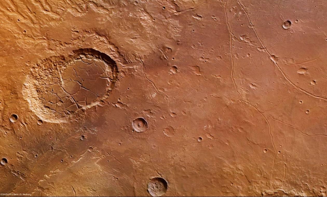 O μηχανισμός των Αντικυθήρων πηγή έμπνευσης για το νέο ρόβερ της NASA (Pic)