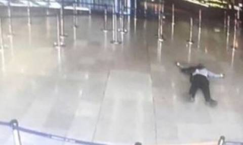 Επίθεση Γαλλία: Δραματικές στιγμές - Έτσι εκτυλίχθηκε η  επίθεση στο αεροδρόμιο Ορλί