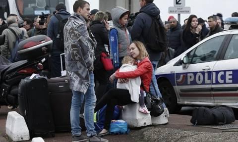 Επίθεση Γαλλία: Συνελήφθησαν ο πατέρας και ο αδελφός του δράστη της επίθεσης στο Ορλί