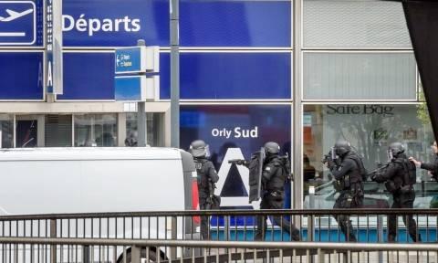 Επίθεση Γαλλία: Ανοίγει και πάλι ο δυτικός τερματικός σταθμός στο αεροδρόμιο Ορλί
