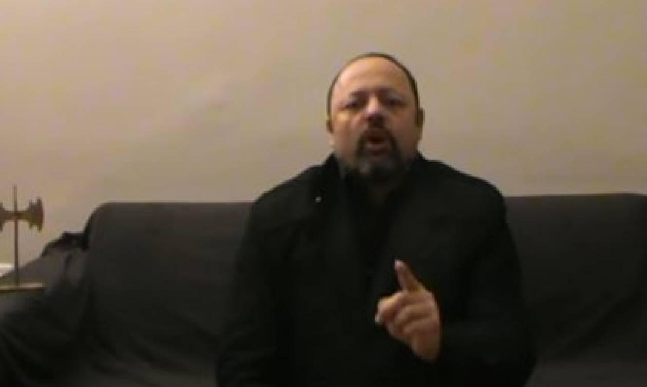 Αποκλειστικό: Πότε και με ποιον «γύρισε» το βίντεο ο Αρτεμης Σώρρας
