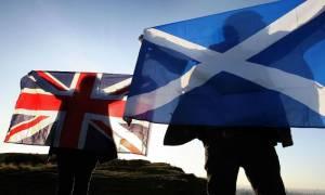 Βρετανία: «Το δημοψήφισμα για την ανεξαρτησία της Σκωτίας θα γίνει»
