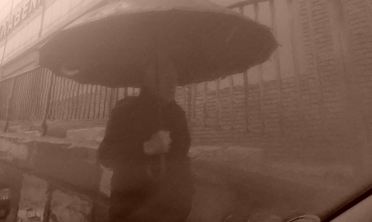Καιρός: Συννεφιασμένη Κυριακή - Πού θα βρέξει