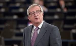 Γιούνκερ: Με επαναφορά της θανατικής ποινής η Τουρκία δεν θα μπει ποτέ στην ΕΕ