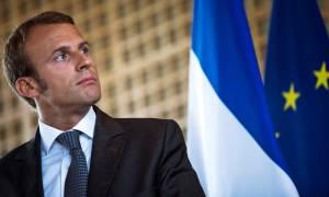 Γαλλία: Ο Μακρόν κερδίζει τη Λεπέν στον δεύτερο γύρο με 64%