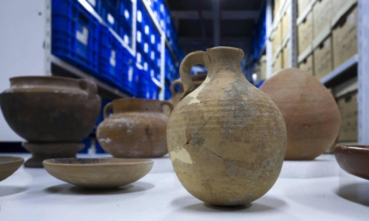 Αρχαιολογικά ευρήματα αποκαλύπτουν την καθημερινή ζωή στους Αγίους Τόπους την εποχή του Ιησού