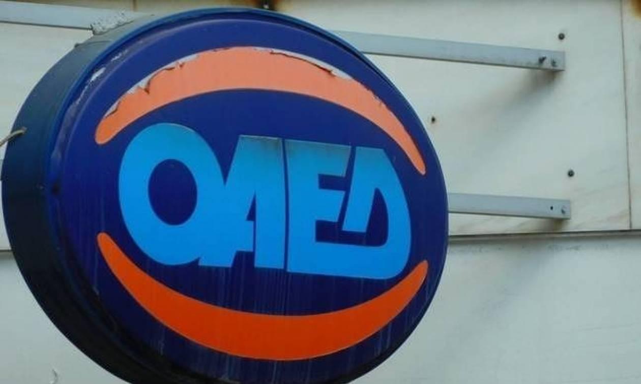 ΟΑΕΔ: Τις επόμενες μέρες το 12μηνο πρόγραμμα για 10.000 προσλήψεις ανέργων