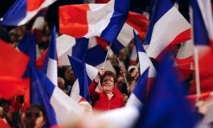 Προεδρικές εκλογές-Γαλλία: Σήμερα το πολυαναμενόμενο πρώτο τηλεοπτικό ντιμπέιτ των πέντε υποψηφίων