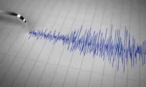Σεισμός τώρα κοντά στη Μυτιλήνη