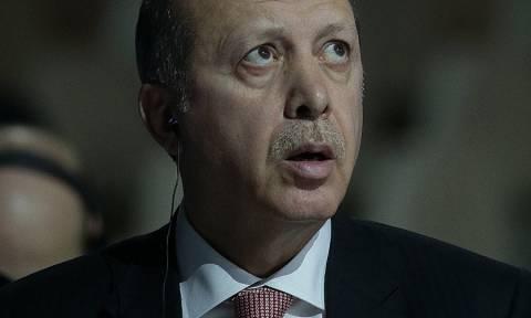 Γερμανία: «Μήπως ο κ. Ερντογάν έχασε τα λογικά του»;