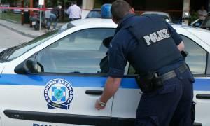 Θρίλερ με ένοπλους στο κέντρο της Αθήνας