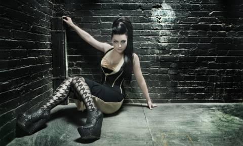 Η τραγουδίστρια των Evanescence, Έιμι Λι, επιστρέφει με νέο τραγούδι – Ακούστε το εδώ