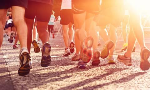 Πώς το τρέξιμο μπορεί να σας αλλάξει τη ζωή