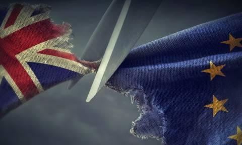 Ιστορική στιγμή για τη Βρετανία: Ανακοινώθηκε η ημερομηνία που ξεκινά το Brexit