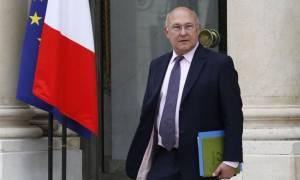 Eurogroup - Σαπέν: Η κατάσταση στην Ελλάδα δεν θυμίζει 2015