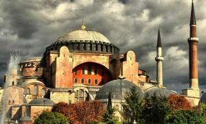 Προσβολή! Ο Ερντογάν ετοιμάζει μουσουλμανική προσευχή στην Αγιά Σοφιά το Πάσχα!