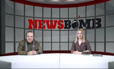 Ο Χαϊκάλης στο Newsbomb.gr:«Δεν με στήριξε ο Καμμένος - Δεν είμαι ο χαζός ηθοποιός που νόμιζαν»