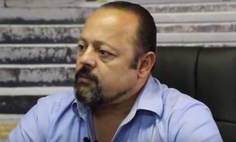 Δικηγόρος Σώρρα  Ο Αρτέμης βρίσκεται στην Ελλάδα - Άσκησε έφεση κατά της  απόφασης cee281ce633