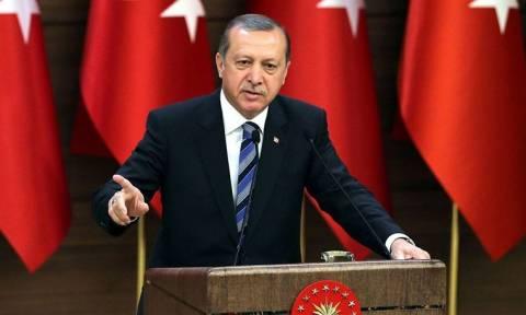 Απίστευτο άρθρο Ερντογάν: Αμφισβητεί την Συνθήκη της Λωζάνης και βάζει στο στόχαστρο Θράκη-Κύπρο