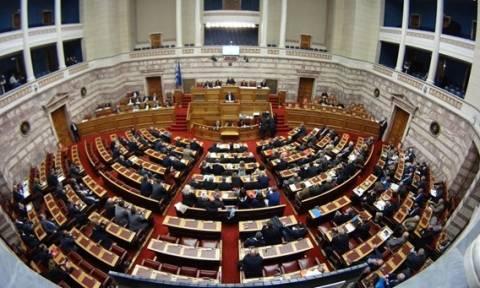 Βουλευτικές συντάξεις: Περικοπές με εγκύκλιο που θα εκδοθεί... έως το τέλος του 2018!