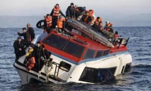 Die Zeit: Η Ελλάδα και οι πρόσφυγες πληρώνουν τα «σπασμένα» της Ευρωπαϊκής Ένωσης
