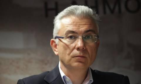 Ρουσόπουλος για Βατοπέδι: Υπόθεση κατασκευασμένη για να πέσει η κυβέρνηση Καραμανλή