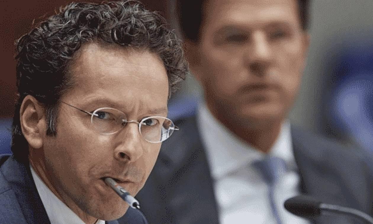 Γερμανικός τύπος: Αγωνία στις Βρυξέλλες για Ελλάδα και... Ντάισελμπλουμ