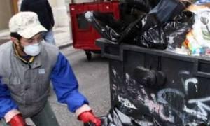 Καταγγελία για ξυλοδαρμό δημοτικού υπαλλήλου του δήμου Αθηναίων στη Χωματερή