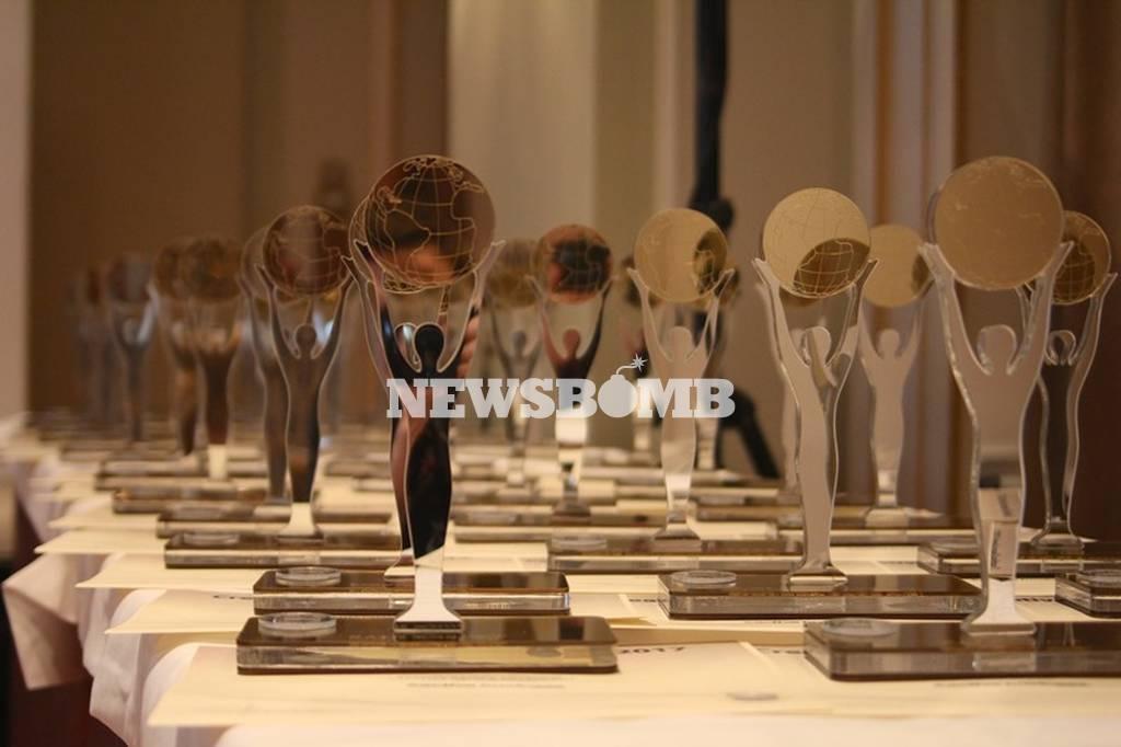Creative Greece Awards 2017