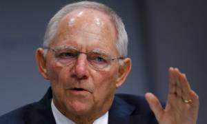 Σόιμπλε: Χωρίς το ΔΝΤ δεν μπορεί να εκταμιευτεί η επόμενη δόση προς την Ελλάδα