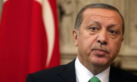 Γερμανία: «Ως εδώ κ. Ερντογάν – Δεν είστε ευπρόσδεκτος στη χώρα μας»